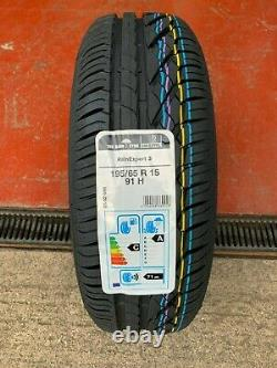 195 65 15 91h Uniroyal Rainexpert 3 Amazing(a)rated Wet Grip Top Quality Tyres