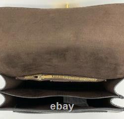 Brand New Coach Tabby 20 top-handle bag Black