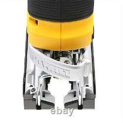 DeWalt DCS334N 18v XR Cordless Brushless Top Handle Jigsaw Bare Unit DCS334N-XJ