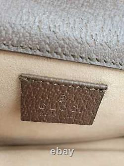 Gucci Dionysus GG Top Handle Bag for Women with Accessories