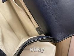 Gucci Large Dionysus Colorblock Bamboo Top Handle Bag