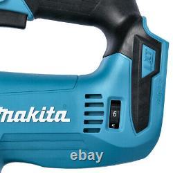 Makita DJV182Z 18V LXT Li-ion Cordless Brushless Top Handle Jigsaw Body Only
