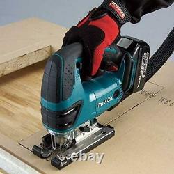 Makita Jigsaw DJV180Z Cordless Body Only Li-Ion Jigsaw Top Handle 18v NEW