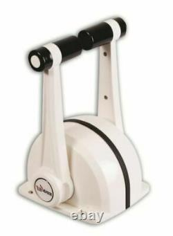 Marine Boat Double Lever (Handle) Top-Mount Engine Control for Board