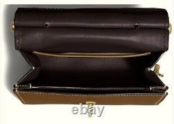 NWT Coach 1941 ORIGINALS 1990 Design Sienna Willis 18 Top Handle Crossbody