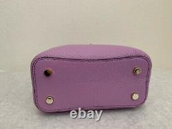 NWT Kate Spade Remedy Small Top-Handle MINI Leather Crossbody Bag PXRUB104 $278