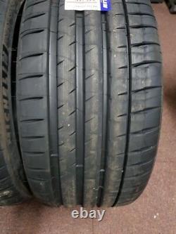 New MICHELIN PILOT SPORT 4 235/40 ZR18 XL 95Y A1 TOP Car Tyres 235 40 18 A GRIP