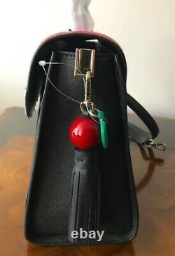 Original Packaging NWT Kate Spade MA CHERIE CAFE SATCHEL Top Handle Shoulder Bag