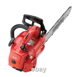 Shindaiwa 358TS-14 35.8 CC Top Handle Chainsaw with 14 Bar and Chain
