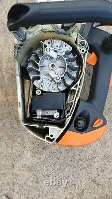 Stihl ms 150 tc spares or repairs top handle chainsaw