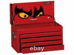 Teng 8 Series 6 Drawer SV Top Box