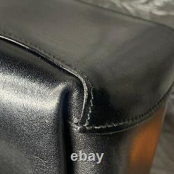 Vintage GUCCI top Handle Bag
